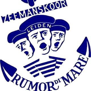 Zeemanskoor Rumor di Mare | Sea Folk & Shanty Leiden